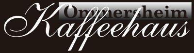 Kaffeehaus Ommersheim